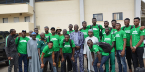 2019 ALL AFRICA GAMES: NIGERIA VOLLEYBALL TEAMS GET OPPONENTS