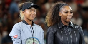 NAOMI OSAKA DISPLACES SERENA WILLIAMS AS WORLD'S HIGHEST-PAID FEMALE ATHLETE