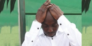 NFF STEPS INTO SAMSON SIASIA'S TRAVAILS WITH FIFA ETHICS COMMITTEE