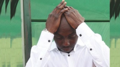 MOTION WITHOUT MOVEMENT AS SIASIA'S FUND RAISER YIELDS JUST $275