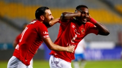 NIGERIA'S JUNIOR AJAYI LEADS AL AHLY TO EGYPT SUPER CUP TRIUMPH