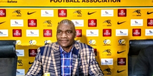 SOUTH AFRICA MAKES BIZZARE COACH CHOICE