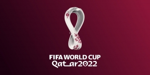 FIFA WORLD CUP QATAR 2022 OFFICIAL EMBLEM REVEALED