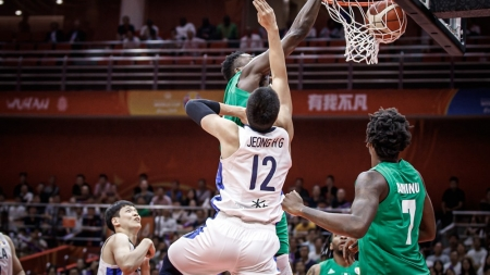 NIGERIA'S D'TIGERS HEADS FOR CLASSIFICATION DUEL IN GROUP F