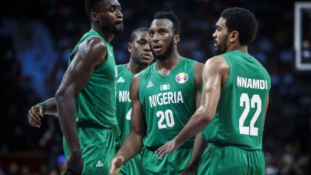 NBBF THANKS PRESIDENT BUHARI, DARE FOR WORLD CUP EXPLOIT