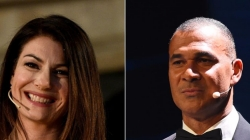 RUUD GULLIT AND ILARIA D'AMICO TO HOST THE BEST FIFA FOOTBALL AWARDS 2019