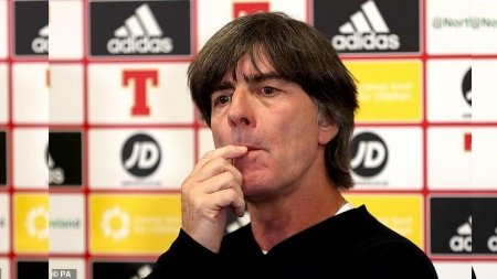CLUB INTEREST CLASH WITH NATIONAL INTEREST IN GERMANY AS MUNICH PLAYERS THREATEN BOYCOTT