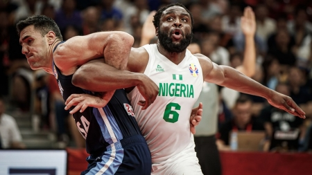 D'TIGERS QUEST FOR TOKYO 2020 TICKETS BEGINS WITH IVORIAN CLASH