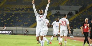 CAF CHAMPIONS LEAGUE: BIG GUNS TAKE THEIR SPOTS FOR 9 OCTOBER DRAW