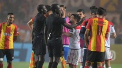 CAF 2019 CHAMPIONS LEAGUE CONTROVERSY: MOROCCO'S WYDAD RETURN TO CAS