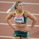 SOUTH AFRICAN SPRINTER SUSPENDED OVER DOPING