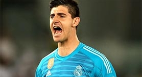 AGENT OF REAL MADRID AND BELGIAN GOALKEEPER, THIBAUT COURTOIS, ARRESTED ON CORRUPTION CHARGES