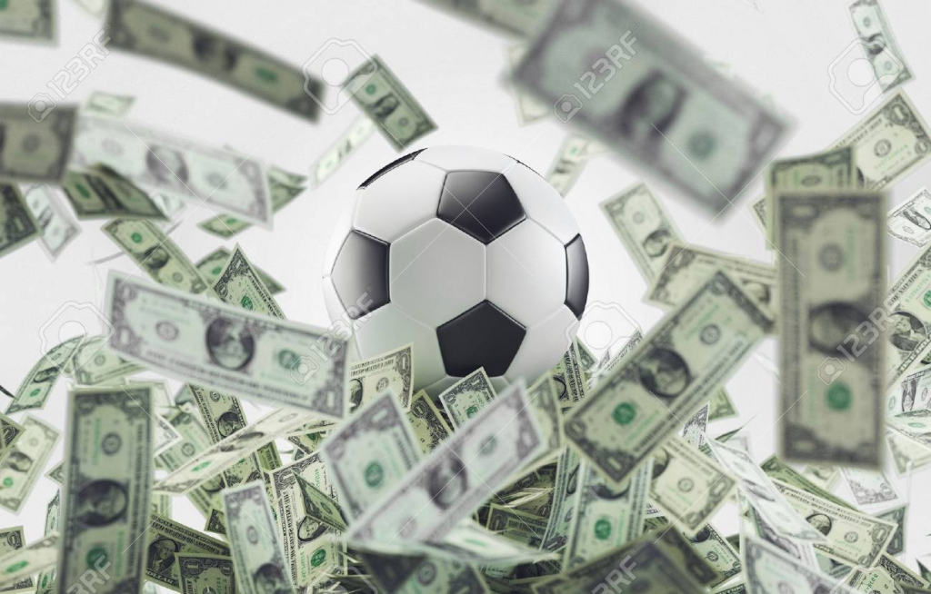 INTERNATIONAL TRANSFER SPENDING DROPS OVER 30 PER CENT, SAYS FIFA REPORT