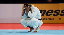 FOR ANTI-ISRAEL STANCE, IRAN JUDO FEDERATION IS SUSPENDED