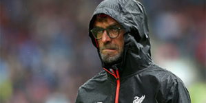 LIVERPOOL MANAGER KLOPP, WARY OF ATLETICO IN CHAMPIONS LEAGUE CLASH