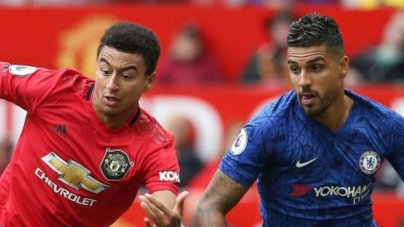 STRUGGLING MAN U HANDED A TOUGH CARABAO CUP DRAW…FACE CHELSEA