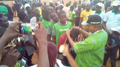 EDO AND KANO STATES WIN 5TH NATIONAL YOUTH GAMES RUGBY GOLD MEDALS