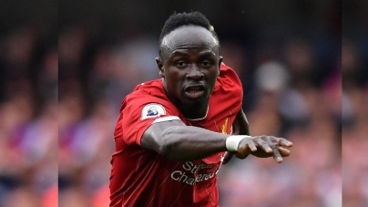 ALL HAIL SADIO MANE, THE KING OF AFRICAN FOOTBALL!