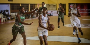 ZENITH BANK BASKETBALL LEAGUE: FIRST BANK, AIR WARRIORS, MFM, DOLPHINS AND CUSTOMS BOOK FINAL 8 SPOTS