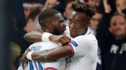 FORMER SUPER EAGLES' TARGET, CHELSEA'S TAMMY ABRAHAM DREAMS FACING MESSI AND CO AT CAMP NOU'