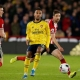 ARSENAL'S 8-MATCH UNBEATEN RUN TERMINATED BY SHEFFIELD UNITED