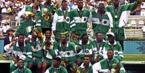 FIFTY NINE GOLDEN MOMENTS OF NIGERIAN SPORTS HIGHLIGHT THE 59TH ANNIVERSARY!