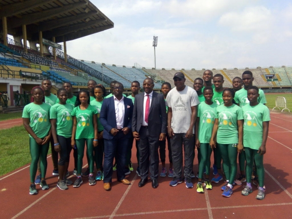 TOKYO 2020: NIGERIA'S SPORTS MINISTER PROMISES FIVE MONTHS CAMPING FOR ATHLETES