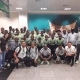 FIFA FORMALLY WELCOMES GOLDEN EAGLETS TO BRAZIL