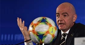 WORLD CUP 2030 HOSTS TO EMERGE IN 2024