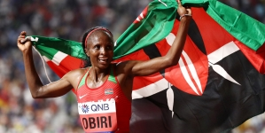 KENYA, NOT NIGERIA, GETS IAAF BOSS' NOD FOR 2025 WORLD ATHLETICS CHAMPIONSHIP BID