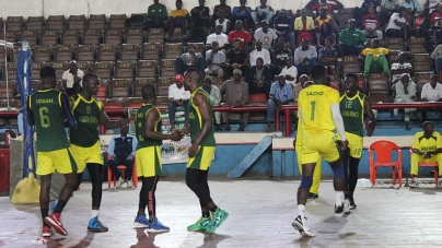 VOLLEYBALL: KADA KINGS, COAS SPIKERS RECORD FIRST WIN