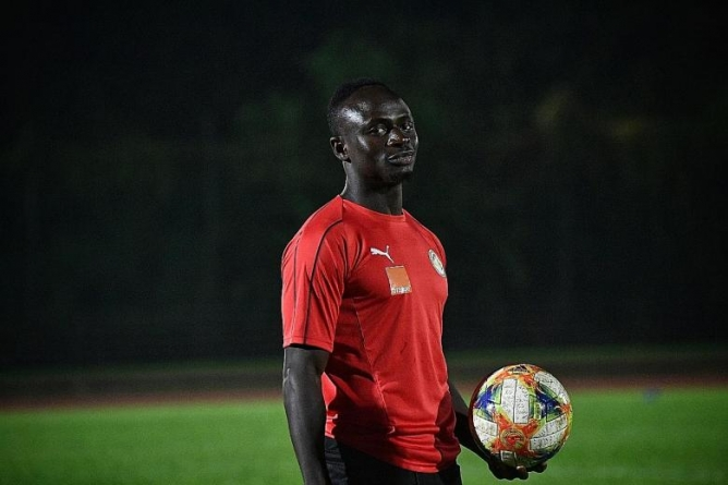 VIEWS FROM THE FAR EAST: SADIO MANE SHOULD BE BEST PLAYER IN THE WORLD