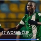 VIDEOS:  NIGERIA DOMINATES FIFA U-17 WORLD CUP PROMOTIONAL VIDEOS