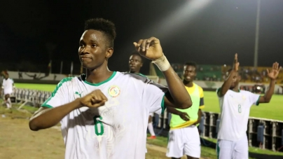 SENEGAL EDGE BENIN OUT OF WAFU CUP CONTEST