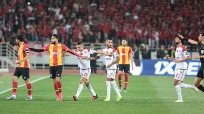 CAF LEAGUE TUSSLE: NEW CAS HOPE OPENS FOR MOROCCO'S WYDAD
