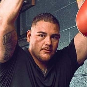 VIDEO: ANDY RUIZ JR TRIMS DOWN FOR ANTHONY JOSHUA REMATCH