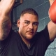 ANDY RUIZ OPENS UP ON HIS HIDDEN BOXING CAREER