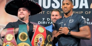 ANTHONY JOSHUA-ANDY RUIZ JR REMATCH SET TO PRODUCE 'A-WIN-WIN' SITUATION!