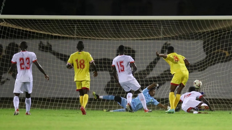 KEY PLAYERS MISSING AS BENIN UNVEILS SQUAD TO FACE NIGERIA IN AFCON 2021 QUALIFIERS