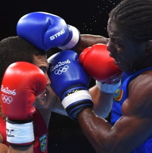 WORLD BOXING COUNCIL KICKS AGAINST PROFESSIONALS AT TOKYO 2020 OLYMPICS