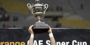 ZAMALEK SET TO BOYCOT  CAF SUPER CUP