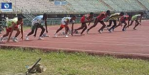 CHANNELS U18 ATHLETICS CLASSICS HOLD NEXT MONTH