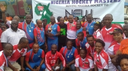 DELTA, PLATEAU WIN NIGERIA HOCKEY MASTERS SERIES 3 TITLES