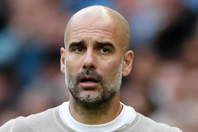 MANCHESTER CITY IN WORST EPL START IN SIX YEARS