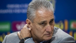BRAZIL COACH, TITE PLEASED WITH 1-1 DRAW WITH NIGERIA
