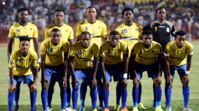 TANZANIANS ARE CHAN 2020 FIRST QUALIFIERS