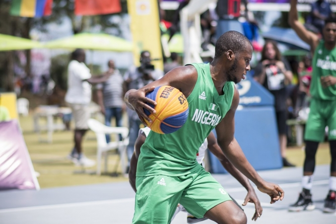 NIGERIA WIN U-18 FIBA 3X3 AFRICA CUP OF NATIONS BRONZE