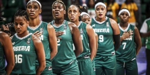 D'TIGRESS CAMP BUBBLES AS PLAYERS STORM MAPUTO