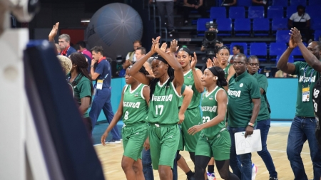 MUSA KIDA COMMENDS D'TIGRESS OVER TOKYO 2020 QUALIFICATION