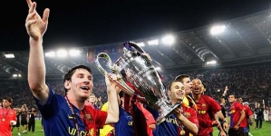 BARCELONA PLAYERS, PAST PRESENT AND FUTURE GET LIFETIME SALARY!